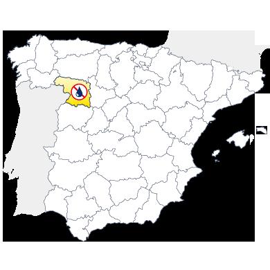 Delegación Murprotec en Zamora