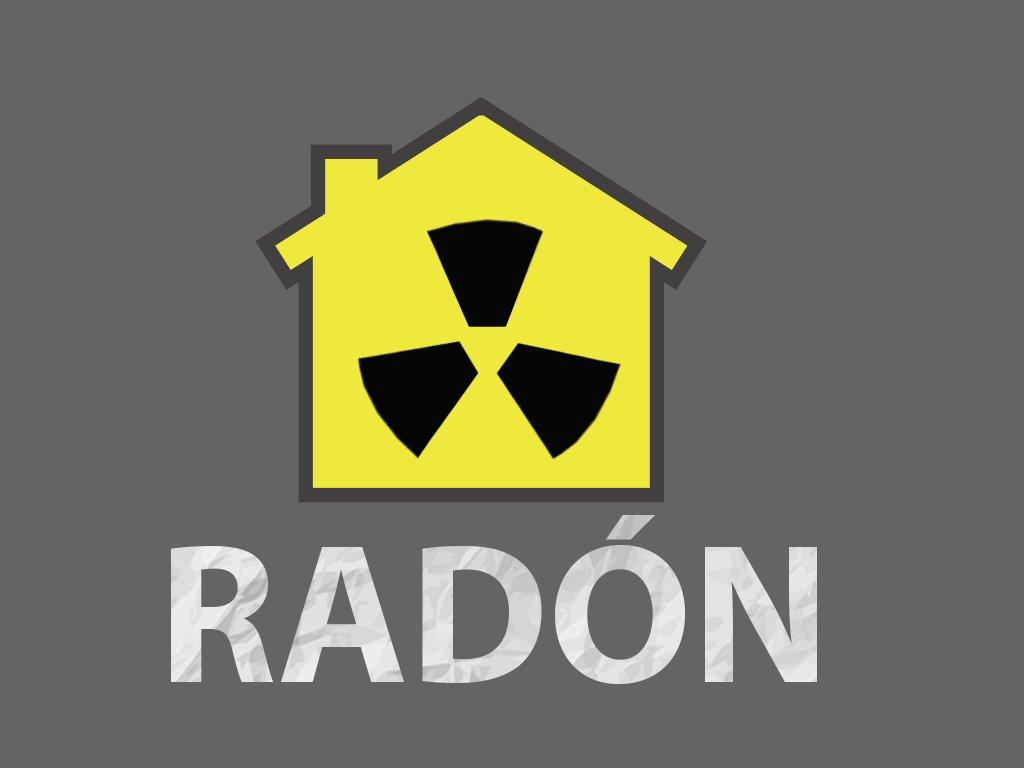 imagen radón