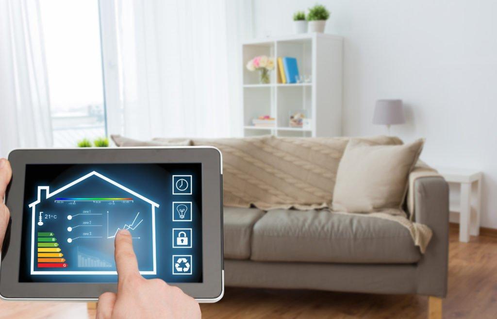 Tecnología puntera para un hogar saludable