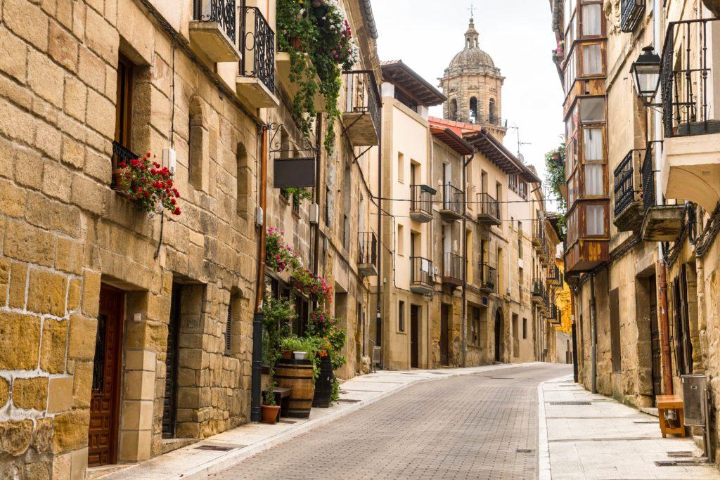 Eurkadi, La Rioja