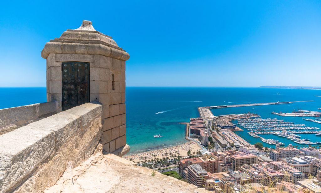 Humedades en la Comunidad Valenciana