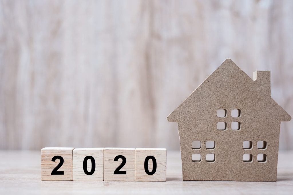 Humedad en casa 2020