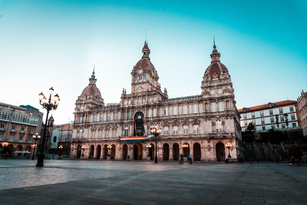 humedades en A Coruña