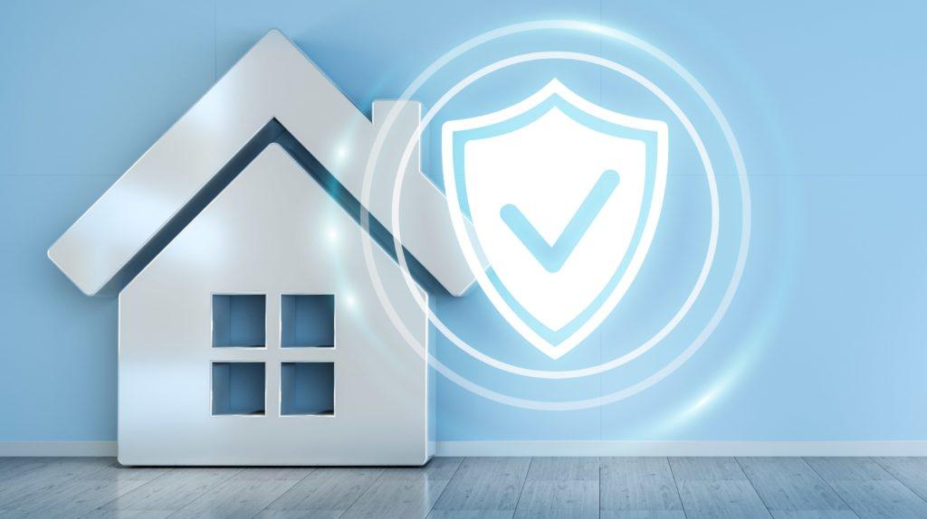 seguros de la vivienda
