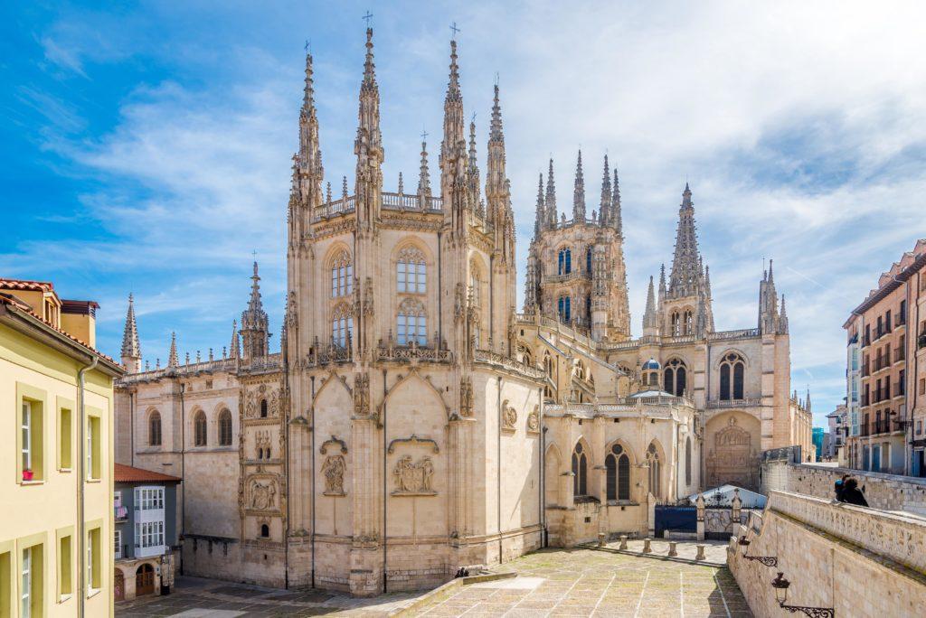 Humedades en Burgos