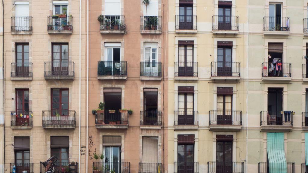 Viviendas Barrio El Raval