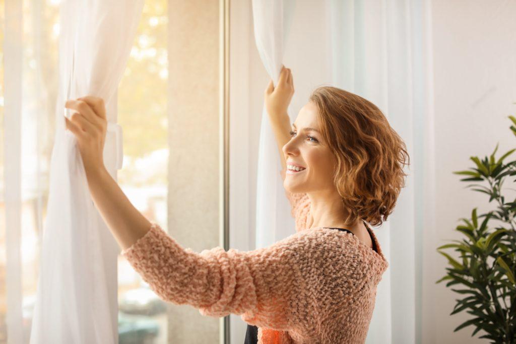 La ventilación natural es una gran ayuda pero no es suficiente