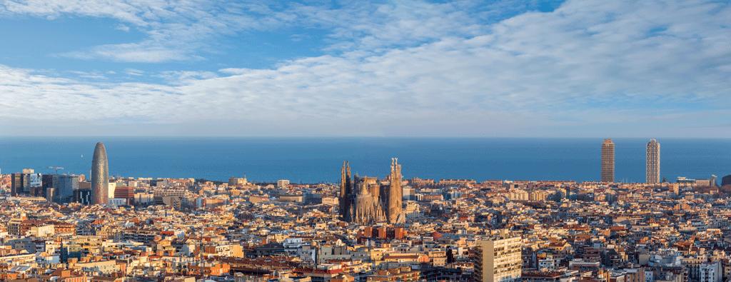 Humedades en Barcelona