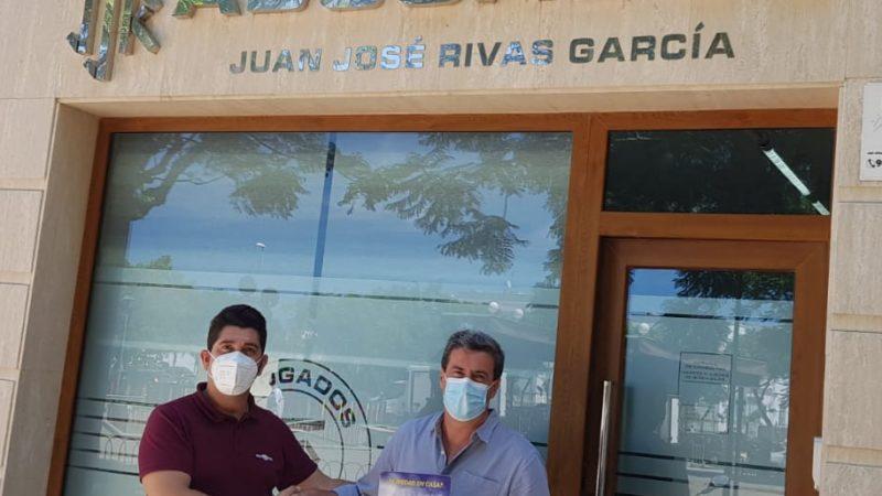 Convenio Abogado Juan Jose Rivas y Murprotec