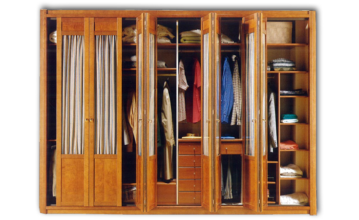 Los problemas de humedad tambi n alcanzan a los armarios murprotec - Armarios de plastico para ropa ...