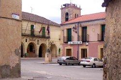 Murprotec en el Ayuntamiento de Muñoveros