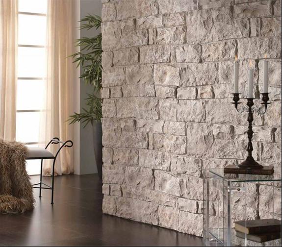 Muros de piedra en la rehabilitación de viviendas