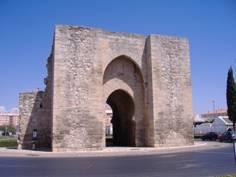 patrimonio, humedad estructural, Ciudad Real, Puerta de Toledo