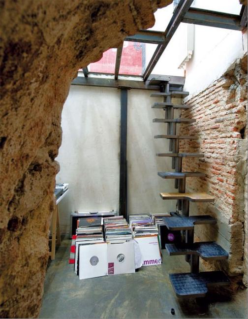 C mo evitar las humedades en s tanos murprotec - Como evitar humedades en las paredes ...