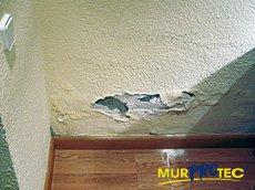 Capilaridad y condensación, principales causas de las humedades en hogares catalanes